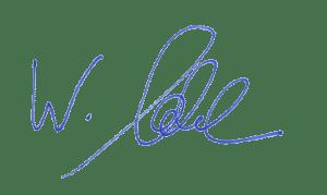 Unterschrift Lahl