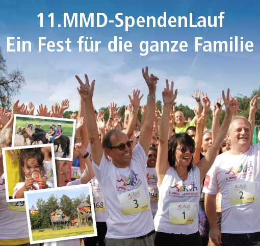 10. MMD-SpendenLauf